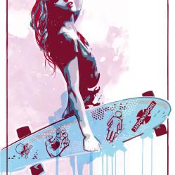 Skategirl Design