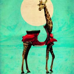 giraffe gb 2