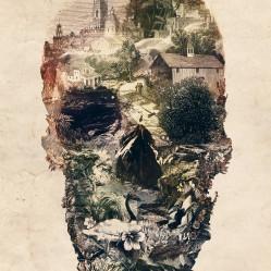 skull town s6