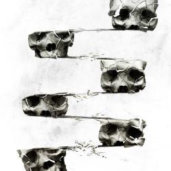 skull 3dj