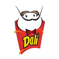 Dali - Pringles