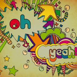 Yeah Yeah!