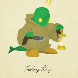 tonberrykinghq