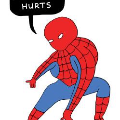 IanStevenson-Spiderman