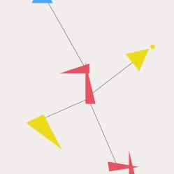 Shape doodling 03