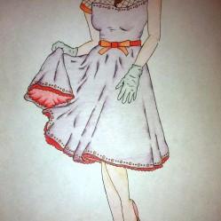 dresslady