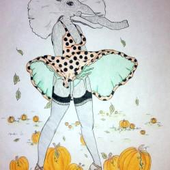 pumpkinele