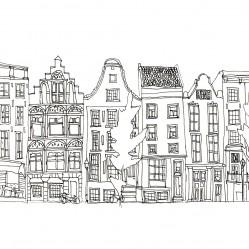 amsterdam-fine-lines