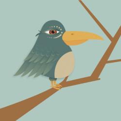 bird_flat