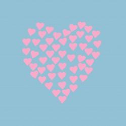heartsheartpinkonblue