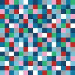 Colour Blocks #4