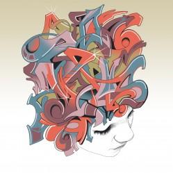 graffitihead