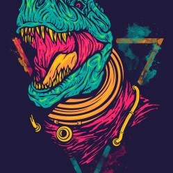 Space Rex
