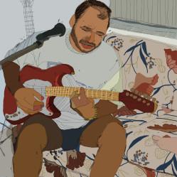'Guitar Dad'