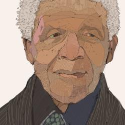 'Nelson Mandela'