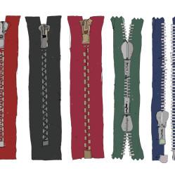 'Variety Zipper'