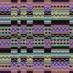 zigzagcomplexpattern