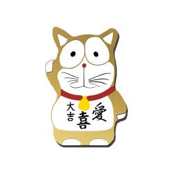 manekoneki-gold-PILLOW