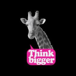 THINKBIGGER-black-PILLOW